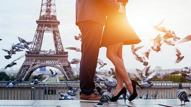 Europe 8 - Paris