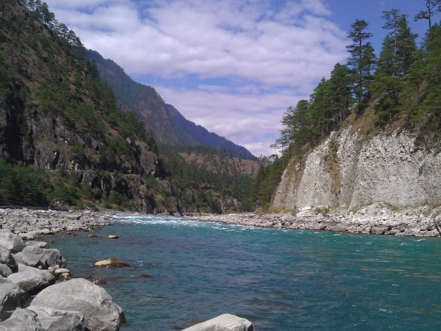 Lohit_river,_Arunachal_Pradesh,_India