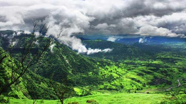10 Best Monsoon Destinations In Maharashtra