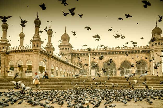 Mecca-Masjid-Hyderabad