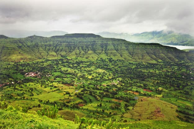 Breathtaking Monsoon Photos of India's Western Ghats Will Tempt You to Take a Weekend Trip