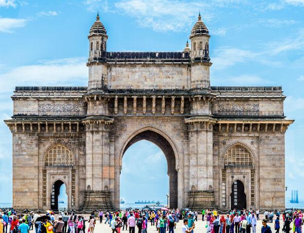 Mumbai secular