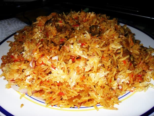 Best Food For All Day Energy Ramadan