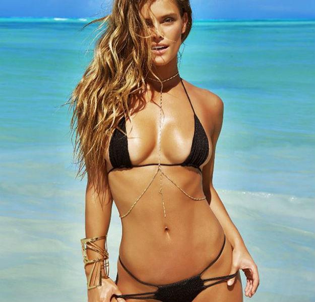 Nina Agdal 2