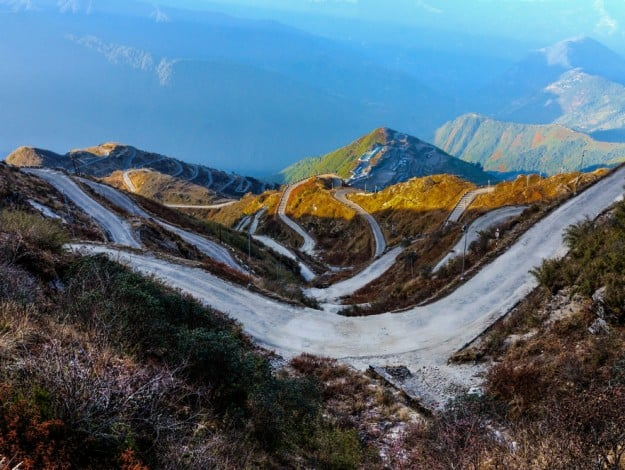 4 Day Sikkim Itinerary Best Places To Visit In Sikkim