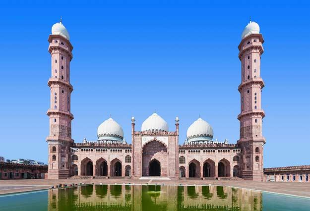 Taj-Ul-Masajid-Bhopal