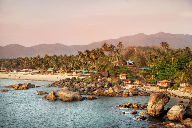 Goa Images Like You 39 Ve Never Seen Before