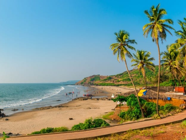 7 Offbeat Places In India You Must Visit In August With Your Friends