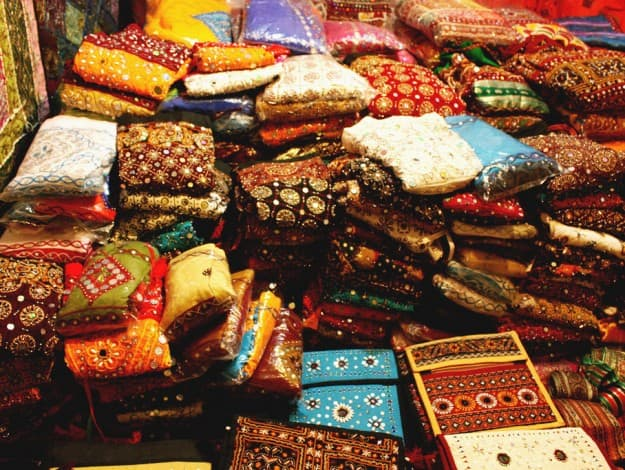 Tirumala clothing store