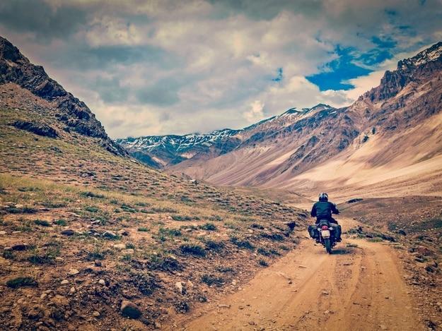 10 Himalayan Roads The Himalayas