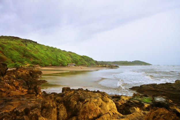 5 Best Places To Visit In Konkan In The Monsoon