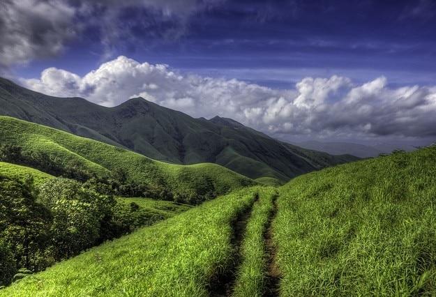 Kudremukh, Photograph courtesy: Premnath Thirumalaisamy/Creative Commons