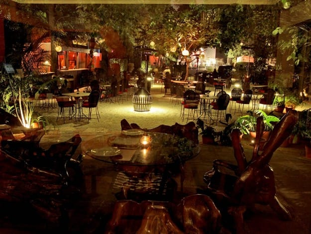 Top 10 Romantic Restaurants In Delhi For An Ideal Date