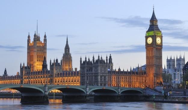 Risultati immagini per london monuments