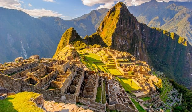 25 Most Beautiful Places On Earth That Should Be On Your Bucket List