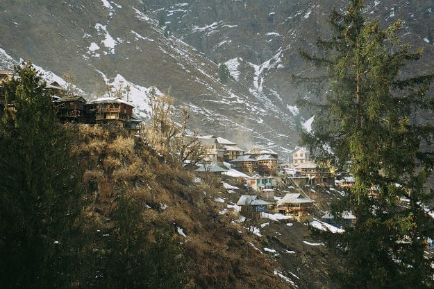 Malana Is Now off Limits for Visitors after Deity's Orders