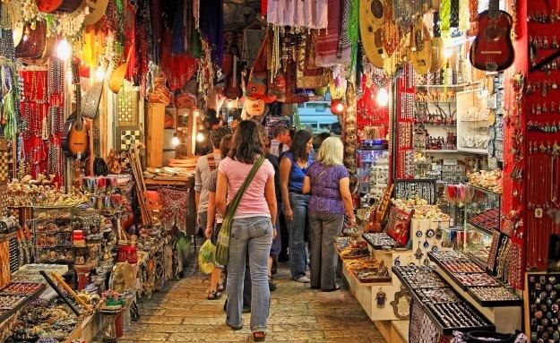 Image result for mumbai shopping market
