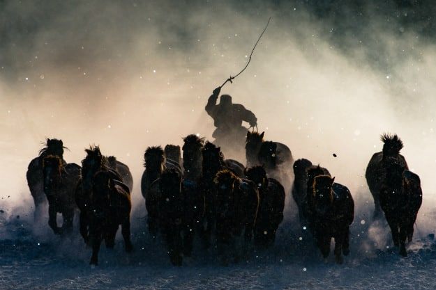 Photo and caption by Anthony Lau /National Geographic Travel Photographer of the Year Contest