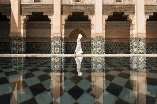 Photo and caption by Takashi Nakagawa / National Geographic Travel Photographer of the Year Contest