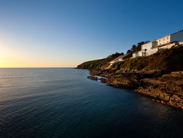 Cliff House Hotel, Ireland