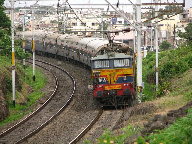 The IndRail Pass for Foreign Visitors Will No Longer Be Available
