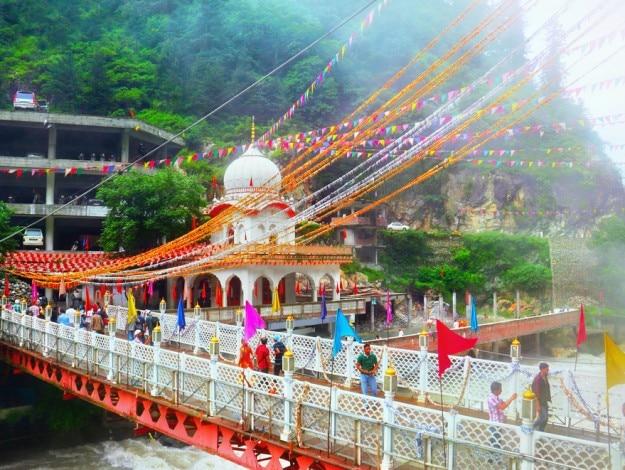 Sikhs Gurdwara,
