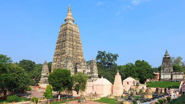 Mahabodhi Bihar