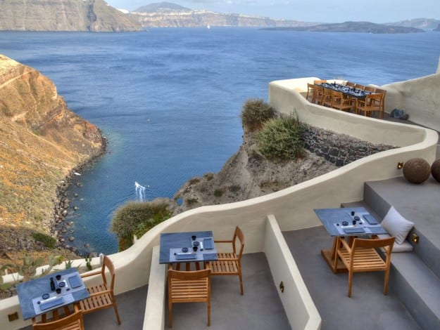 Mystique, A Luxury Collection Hotel, Greece 1