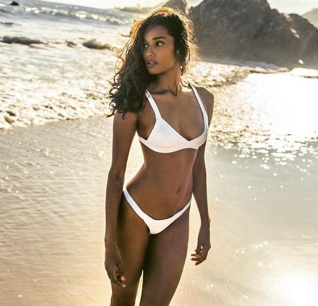Nishi Sunil bikini 4
