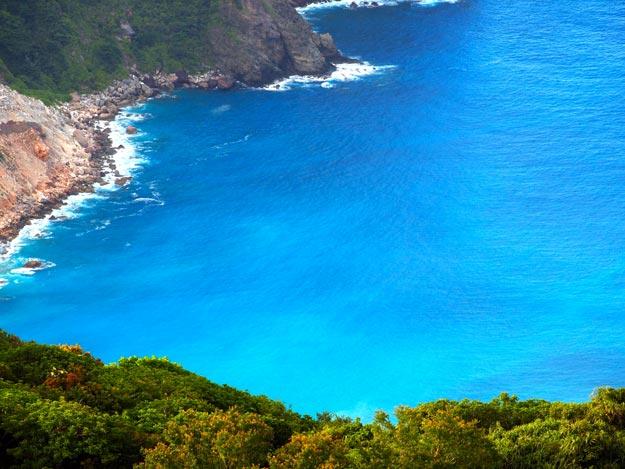 Ogasawara-island