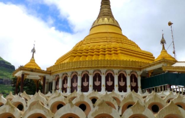 Pagodaigatpuri