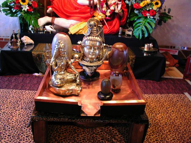 Shiv-Puja shravan