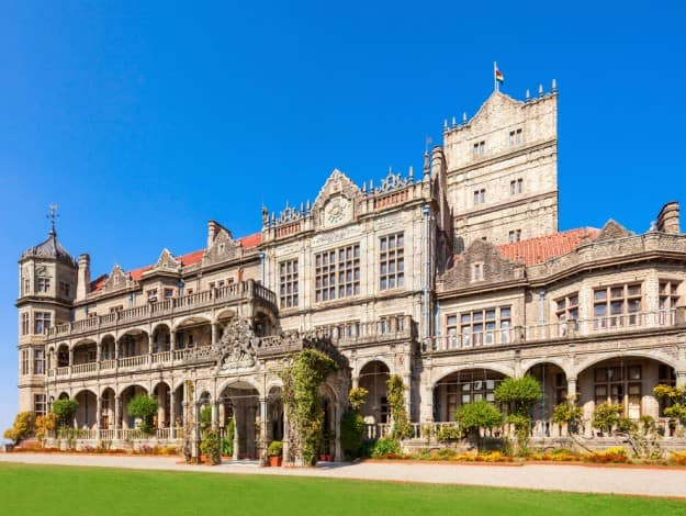 Viceregal Lodge (Indian Institute of Advanced Study)