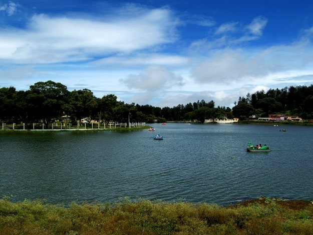 5 stunning hill stations near Bangalore for a perfect