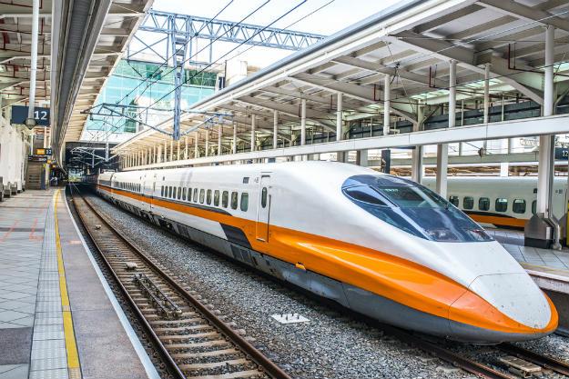 Mumbai-Ahmedabad high-speed rail corridor: Mumbai ...