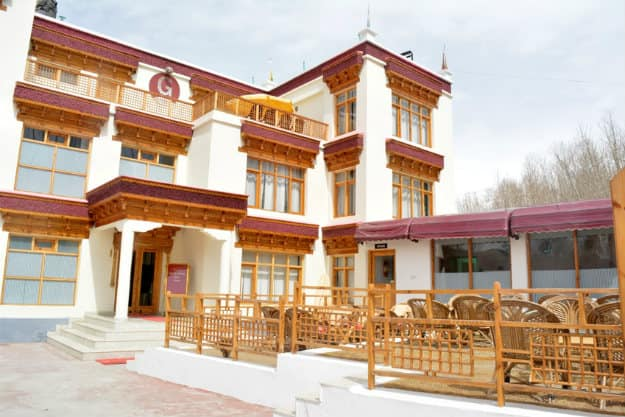 5 best hotels in leh for the perfect retreat for Boutique hotel list