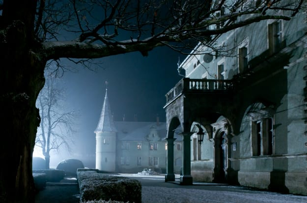 Image result for haunted  kolkata