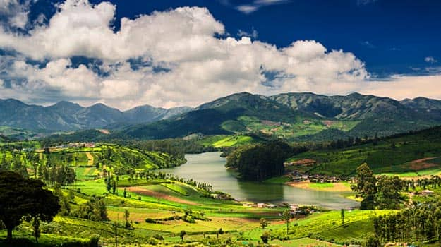 10 Best Places To Visit In August In India For Your Honeymoon