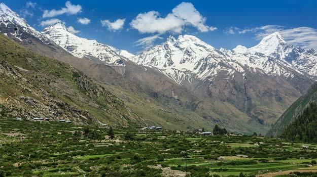 sangla-valley