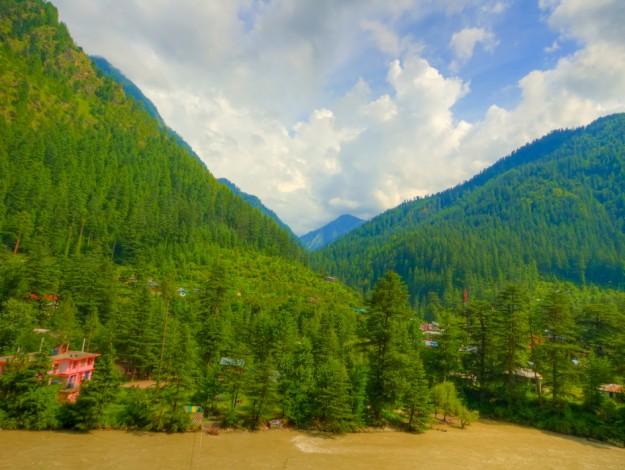 parvati valley