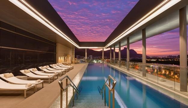 Hilton baara