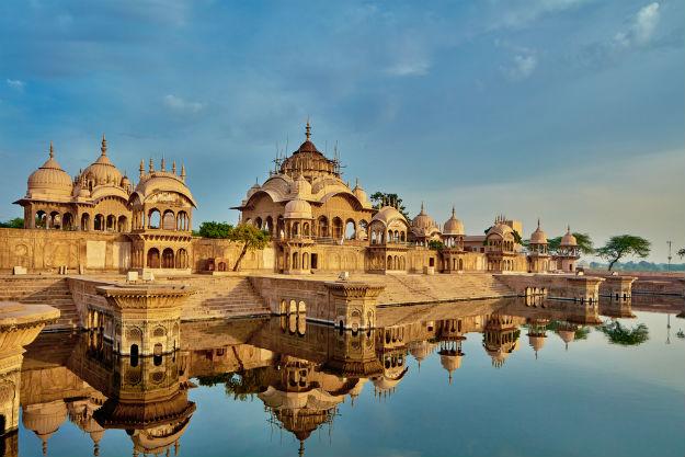 Janmashtami Mathura