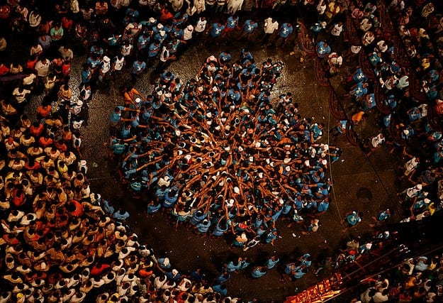 Janmashtami Mumbai
