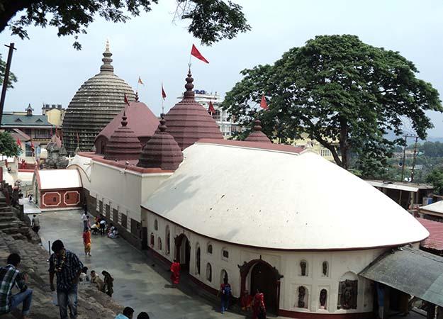 Kamakhya Guwahati wiki copy