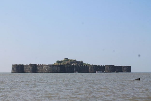 Murud_Janjira_Fort