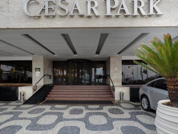 ceasear park
