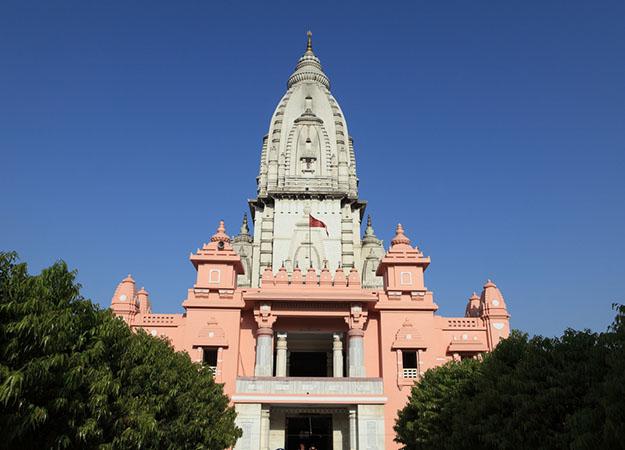 Dhanteras 2017 in Kashi Vishwanath Temple with Goddess Annapurneshwari Puja