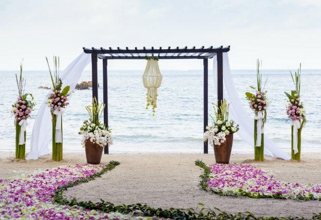 shutterstockbeach wedding1