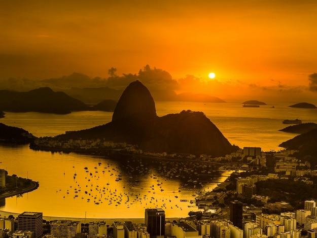 Photograph: Higor de Padua Vieira Neto/Flickr (Creative Commons)