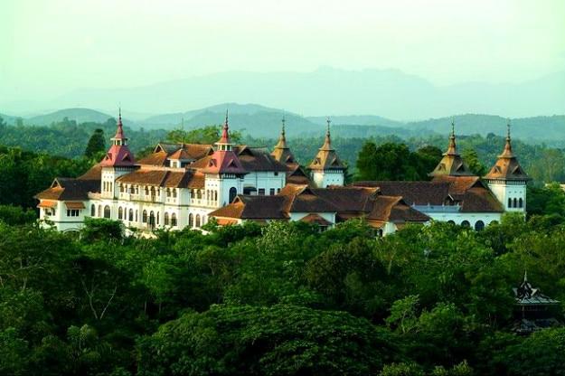 Palace of Trivandrum